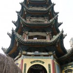 dongxiangTemple